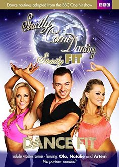 Strictly Come Dancing – Strictly Fit: Dance Fit [DVD] Lio... https://www.amazon.co.uk/dp/B00470MBLA/ref=cm_sw_r_pi_dp_x_twPfAbPJAKWM4