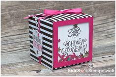 Perfekt Verpackt,Gift Box Punch Board Stampin' UP http://kidesos-stempelwelt.de/doppelt-gemoppelt/