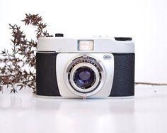 Vintage Adox film camera