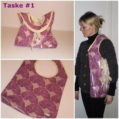 Taske #1