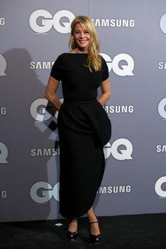 Fabulously Spotted: Belen Rueda Wearing Christian Dior - GQ España Men Of The Year Award 2013 - http://www.becauseiamfabulous.com/2013/11/belen-rueda-wearing-christian-dior-gq-espana-men-of-the-year-award-2013/