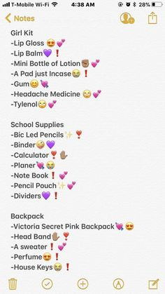 skin care – School Essentials highschool high school notes – hacks for school Middle School Supplies, Middle School Hacks, High School Hacks, Life Hacks For School, School Study Tips, College Supplies, Back To School Glo Up, Back To School Highschool, Highschool School Supplies