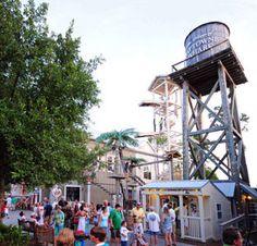 The Village of Baytowne Wharf | Sandestin Golf & Beach Resort | Miramar Beach, Florida Sandestin Florida, Sandestin Golf And Beach Resort, Beach Resorts, Gulf Coast Beaches, Vacation Spots, Vacation Ideas, Miramar Beach, Visit Florida, Rosemary Beach