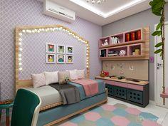 Your Perfect, Girls Bedroom, Toddler Bed, Vanity, Room Decor, House Design, Interior Design, Decorations, Furniture