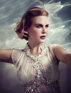 First look at Nicole Kidman as Grace Kelly