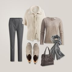 hessnatur - shop the autumn look
