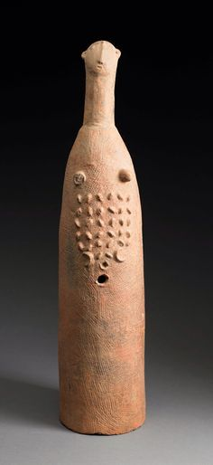 Possibly Bura culture, 200 - 1000 Niger and Burkina Faso African