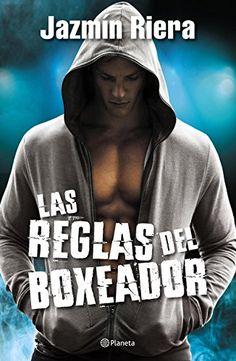 Descargar La reglas del boxeador de Jazmín Riera Kindle, PDF, eBook, La reglas…