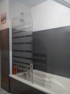 Relooking de la salle de bain : avant / après | Peinture Carrelage ...