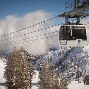 More ski resorts in Western North America are moving to be 100% green energy powered with solar the next big target. Some resorts like Whistler Blackcomb – which runs its own on-site hydro-electric system – and Aspen Snowmass – which has invested in a company that captures waste methane vented from a nearby coal mine...Read More