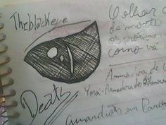 with a pen by nelia simas