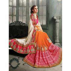 Designer Lehenga Choli Discount Sale -1