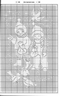 Gallery.ru / Фото #64 - 1 - lutarcik chart