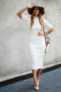 Amo Lusso: Investment dress