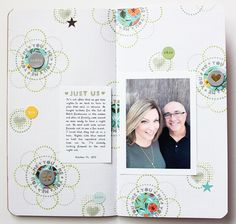 Blog: Using the Summit Stamp Subscription Set with - Studio Calico