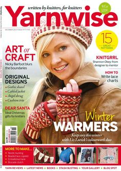 A diverse collection of magazines about knitting. Cable Knitting, Knitting Books, Knitting For Kids, Free Knitting, Free Crochet, Knit Crochet, Knitting Magazine, Crochet Magazine, Knitting Patterns