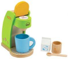 awww!coffee maker