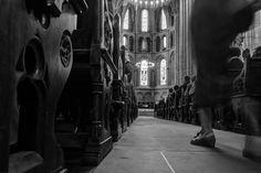 Cathedrale Saint Pierre, Geneve