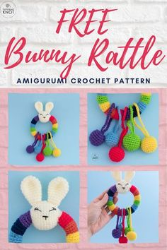 Newborn Toys, Newborn Gifts, Baby Toys, Diy Crochet Doll, Free Crochet, Crochet Ideas, Felt Toys, Toddler Gifts, Crochet Patterns Amigurumi