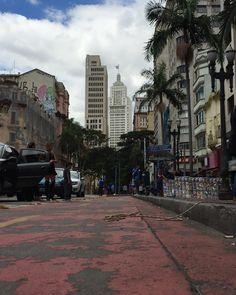Avenida São João by @miguelitogarcia #saopaulocity #EuVivoSP