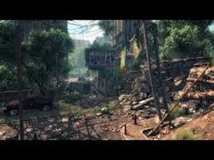 Image result for post apocalyptic city