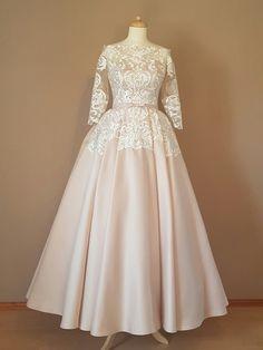 Ball Gowns, Formal Dresses, Vintage, Fashion, Dress, Ballroom Gowns, Dresses For Formal, Moda, Ball Gown Dresses