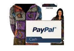 $100 Paypal Cash and Coat Giveaway