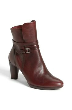 31cb7567 ECCO 'Sculptured' Ankle Boot available at #Nordstrom Best Waterproof Shoes,  Best Sneakers