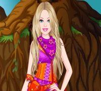 Barbie İndiana Jones