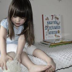 7 nawyków szczęśliwego dziecka #kids #babygirl #book #forkids #babygirl #ig