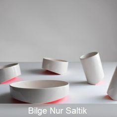 Bilge Nur Saltik - Share Food Containers