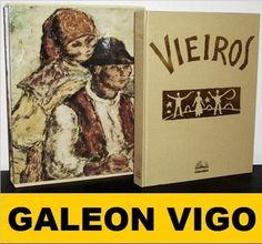 VIEIROS -  Cultura Galega Mexico - A Nosa Terra Galicia - En Estuche