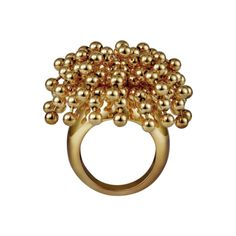 Pretty obsessed with this ring from the Paris Nouvelle Vague collection ... Gotta hand it to my people!