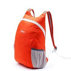c7e11c103e7d 18L Ultralight Foldable Fitness Sport Gym Bags Waterproof Cycling Backpack  Men Women Outdoor Camping Hiking Travel Climbing Bags