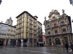 Adoquines y Losetas.: Plaza del Ayuntamiento