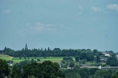 Uitzicht Duitsland