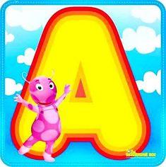 alfabetos coloridos ile ilgili görsel sonucu
