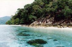Trip Advisor- Tarutao National Marine Park