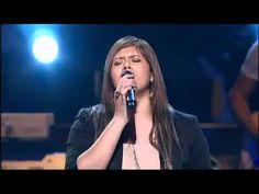 Nuevo !!! Tu amor por mí - Yo te busco Marcela Gándara - Videos Cristianos - HD - YouTube