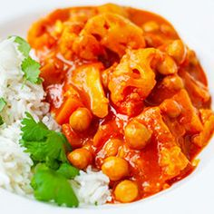 Chana Masala, Curry, Lunch, Ethnic Recipes, Food Ideas, Fit, Curries, Shape, Eat Lunch