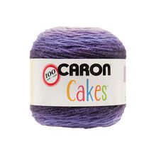 Caron Cakes Yarn - These are free crochet patterns which show off the yarn's self-striping capability beautifully - shawls, scarfs, sweaters, bags, etc. Knitting Gauge, Loom Knitting, Free Knitting, Baby Knitting, Free Crochet, Crochet Crowd, Knit Crochet, Caron Cakes Crochet, Wool Skein