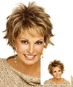 Short Layered Hairstyles for Women Over 50 | Hair Styles for Women Over 50