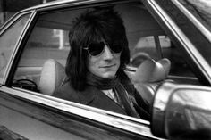 Ronnie Wood | The Rolling Stones
