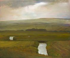 Randall Exon . landscape