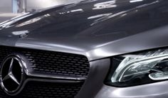 ps: Mercedes-Benz TV: Concept Coupé SUV - Sporty Coupé...