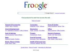 Look at how Froogle website looked in 2003 and travel with us through the history of web design. Search And Find, Office Art, Design Museum, Arts And Entertainment, Web Design, Website, Design Web, Website Designs, Work Office Decorations