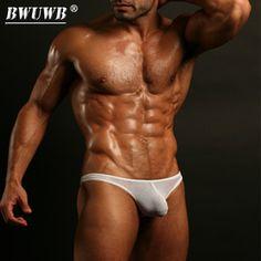 Sexy Mesh Briefs Men Thong Underwear Hot Sale Calzoncillos Jockstraps Gay Transparent U Convex Pouch Man Sports Home Cloth♦️ B E S T Online Marketplace - SaleVenue ♦️ http://www.salevenue.co.uk/products/sexy-mesh-briefs-men-thong-underwear-hot-sale-calzoncillos-jockstraps-gay-transparent-u-convex-pouch-man-sports-home-cloth/ US $1.85