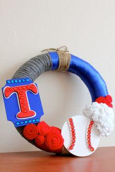 Texas Rangers Y'all.