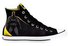 a6a7dc2f59e174 Holy Chucks Batman Batman Converse