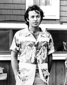 Ry Cooder and his shirts visit the Coffeehouse!